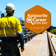 Kalgoorlie Career Open Day 2017