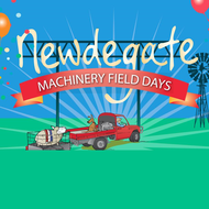 Newdegate Machinery Field Days
