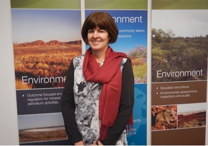 Dr Danielle Risbey, General Manager Minerals North Operations, Environment