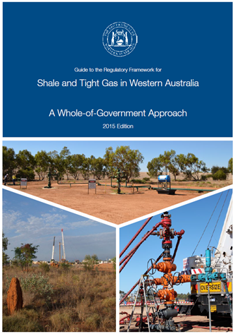 New Guide to Regulation of the Shale and Tight Gas Industry