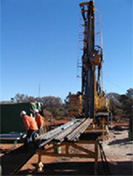 Cofunded Drilling