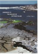 Guidebook to the geology of Rottnest Island cover